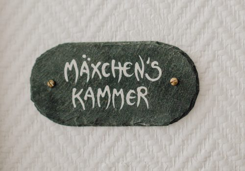 Mäxchens Kammer