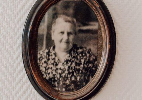 Tante Tilly